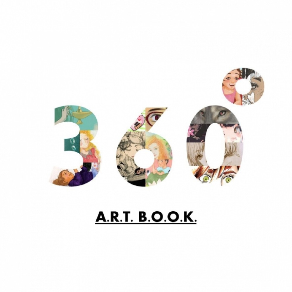 Book 360 degrees