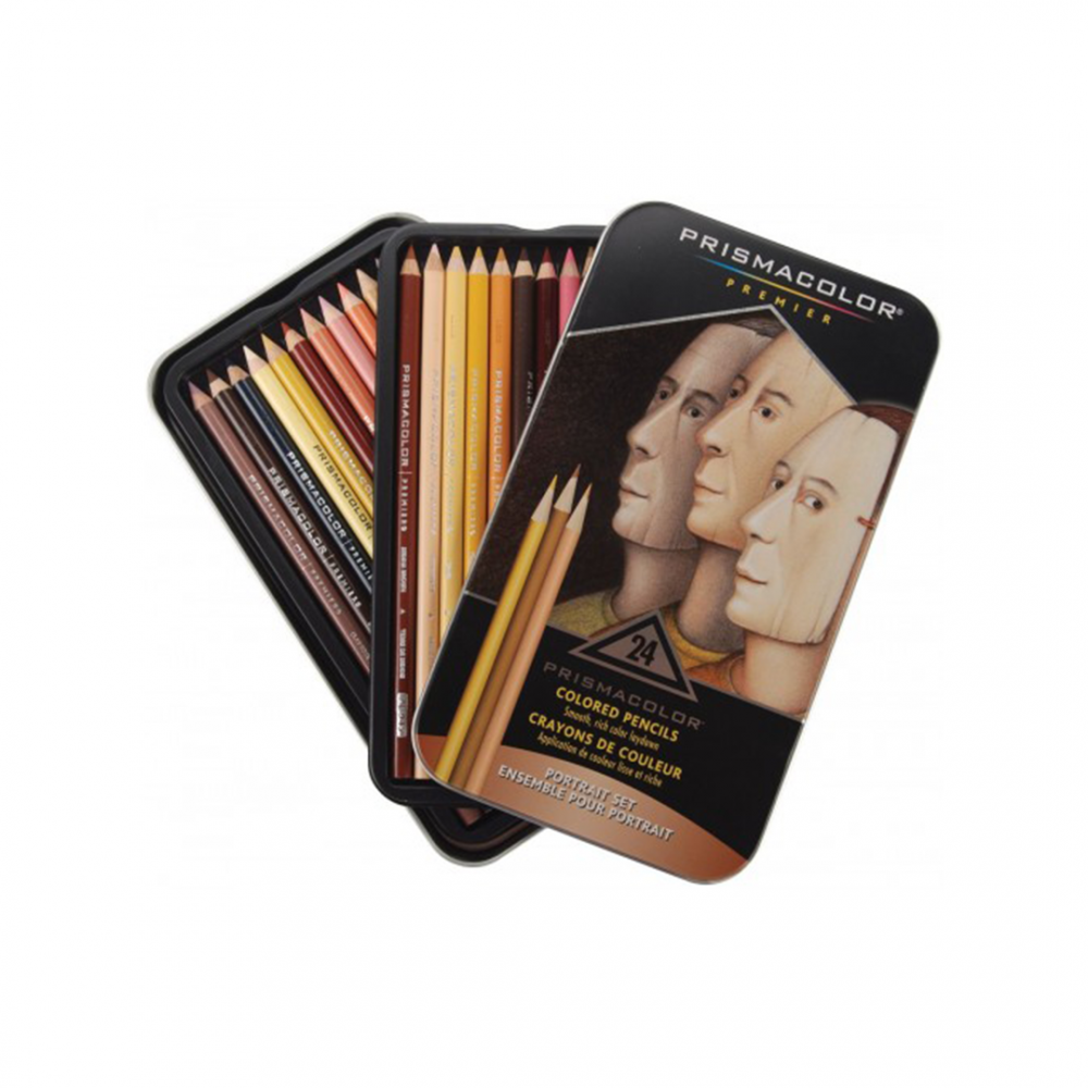 Prismacolor Premier Colored Pencils (skin)